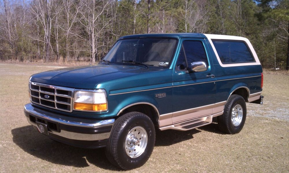 medium resolution of ford bronco eddie bauer 15