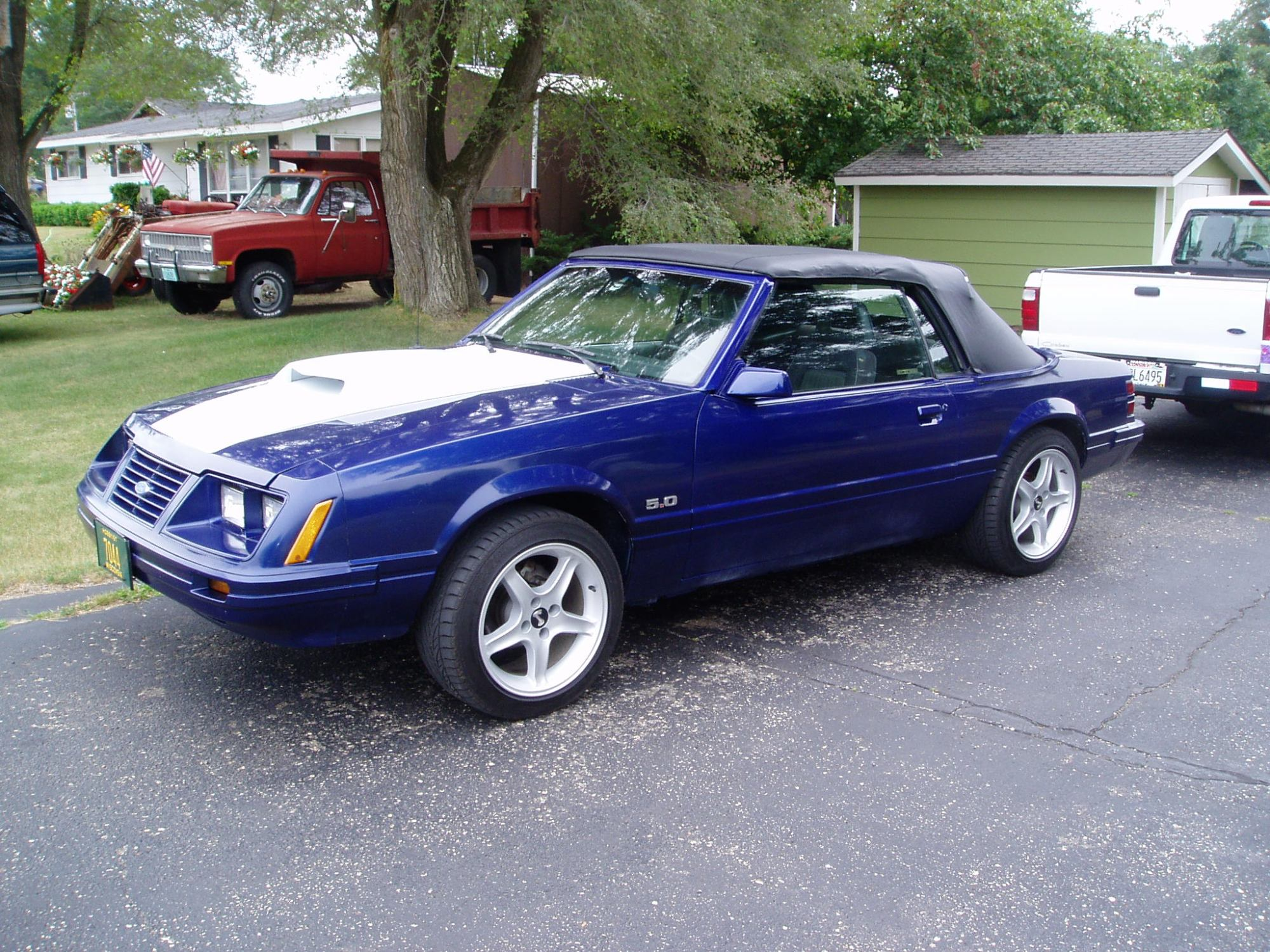 hight resolution of ford exp 1986 12
