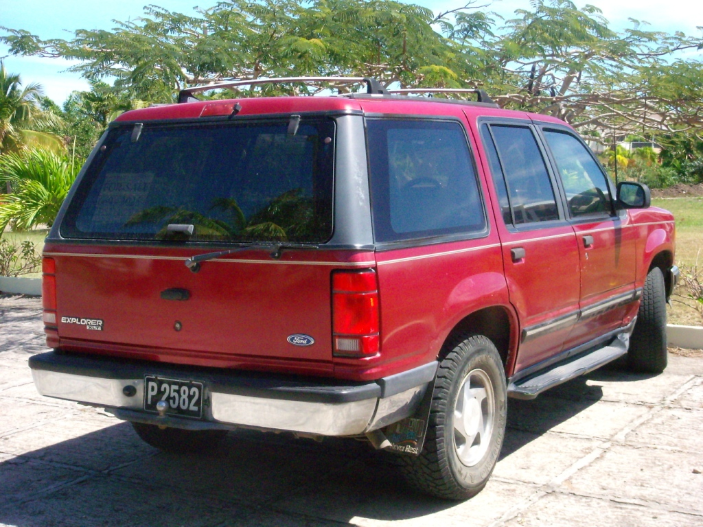 hight resolution of ford explorer 1994 11