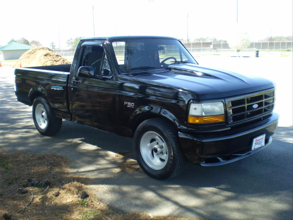 hight resolution of  ford f 150 svt lightning 1994 9
