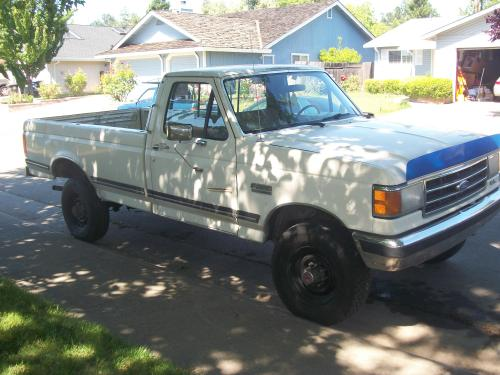 small resolution of  ford f 250 1990 11