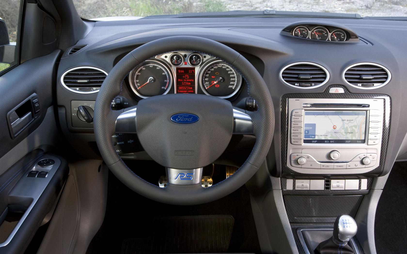 2015 Ford Fiesta Hatchback Wiring Diagram 2009 Ford Focus Information And Photos Momentcar