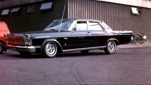 1965 Ford Galaxie 500  Information and photos  MOMENTcar