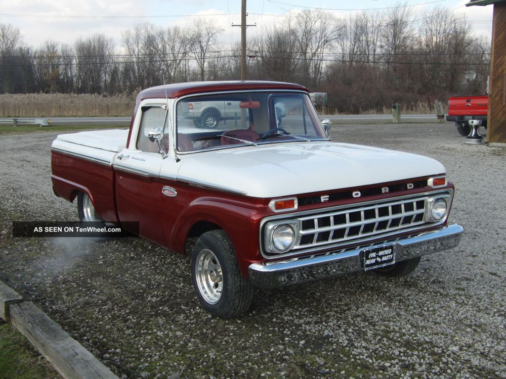 medium resolution of ford pickup 1965 3 ford pickup 1965 3