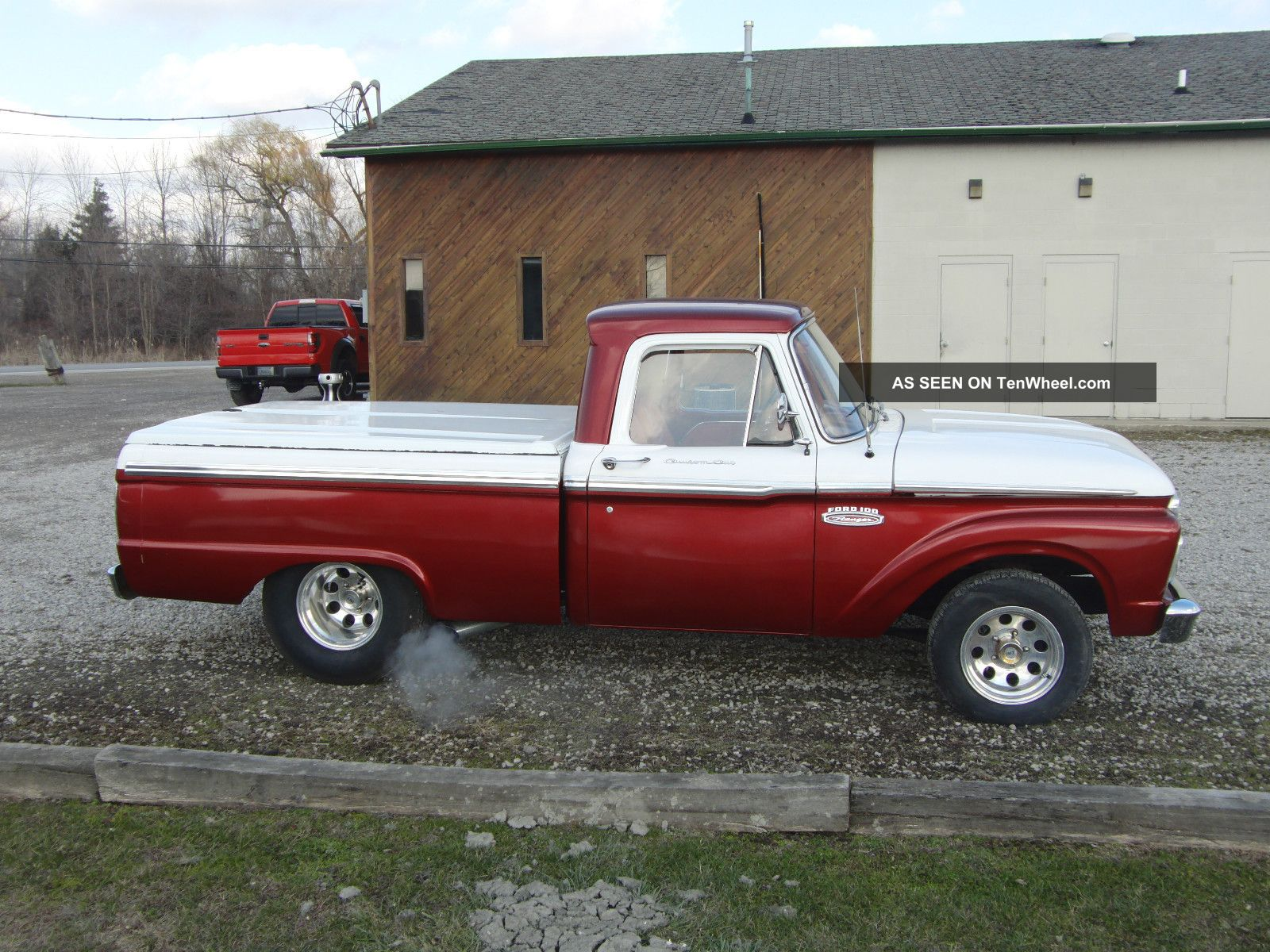 hight resolution of ford pickup 1965 5 ford pickup 1965 5