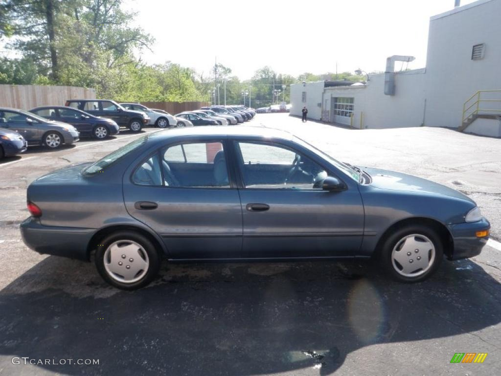 hight resolution of geo prizm 1994 9