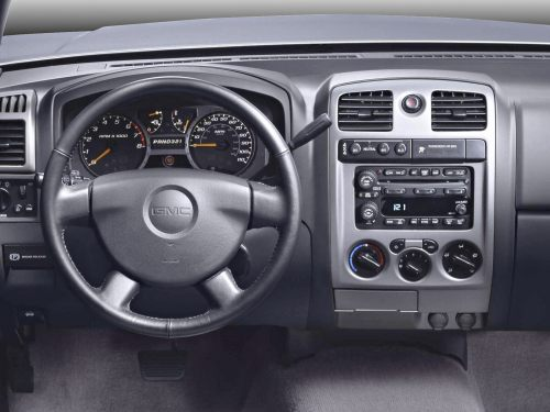 small resolution of gmc canyon 2010 6