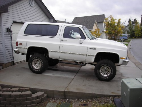 small resolution of gmc jimmy 1987 3