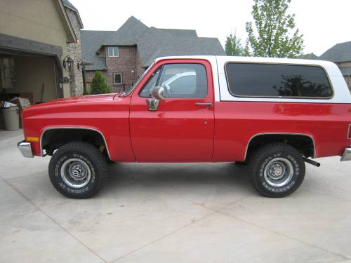 small resolution of gmc jimmy 1987 6