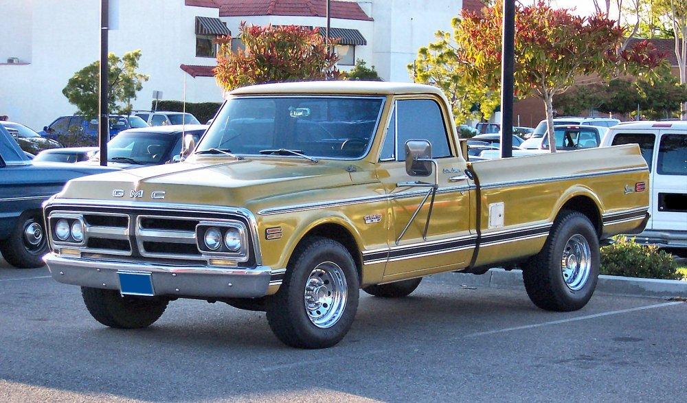 medium resolution of gmc s 15 pickup 1986 7