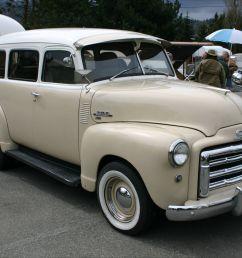 gmc suburban 1950 1 [ 1600 x 1067 Pixel ]