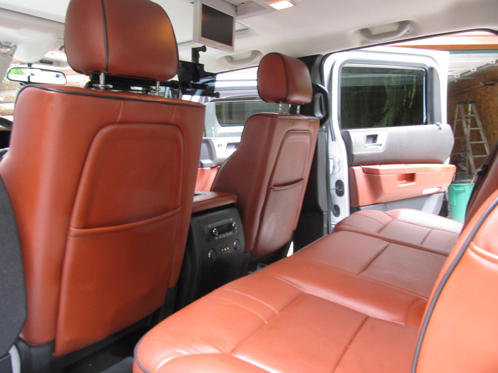 2008 HUMMER H2 SUT Information and photos MOMENTcar