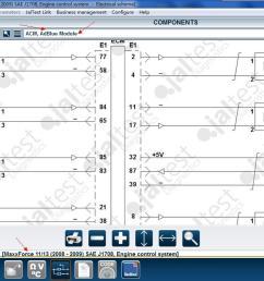 international 7400 wiring diagrams international get wireing diagram for 2014 international prostar 2005 international 7400 engine wiring [ 1278 x 732 Pixel ]