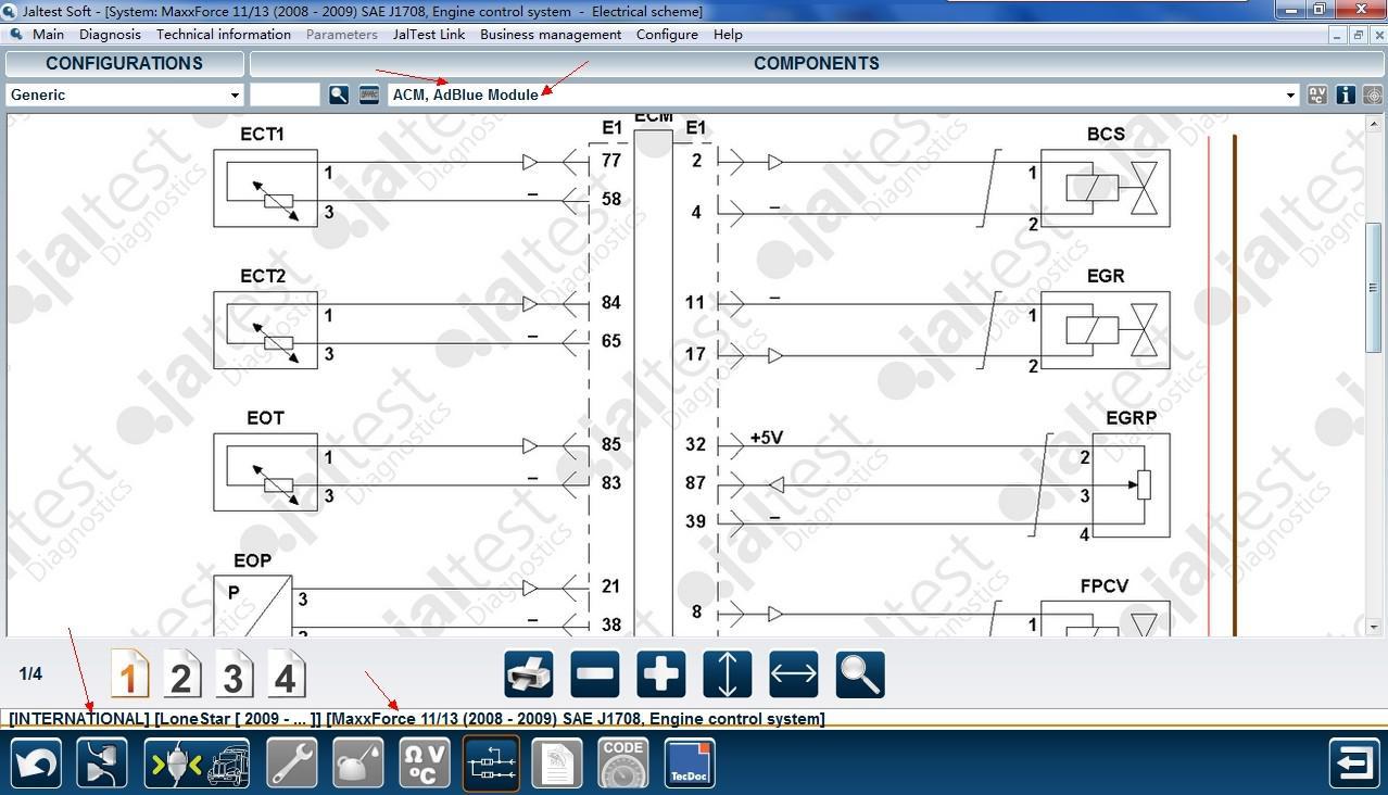 hight resolution of international 7400 wiring diagrams international get wireing diagram for 2014 international prostar 2005 international 7400 engine wiring
