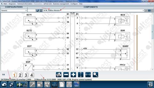 small resolution of international 7400 wiring diagrams international get wireing diagram for 2014 international prostar 2005 international 7400 engine wiring