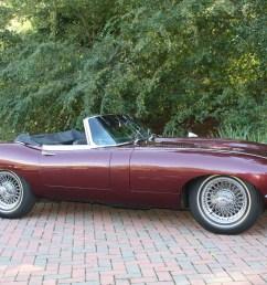 jaguar xke 2 [ 1936 x 1288 Pixel ]