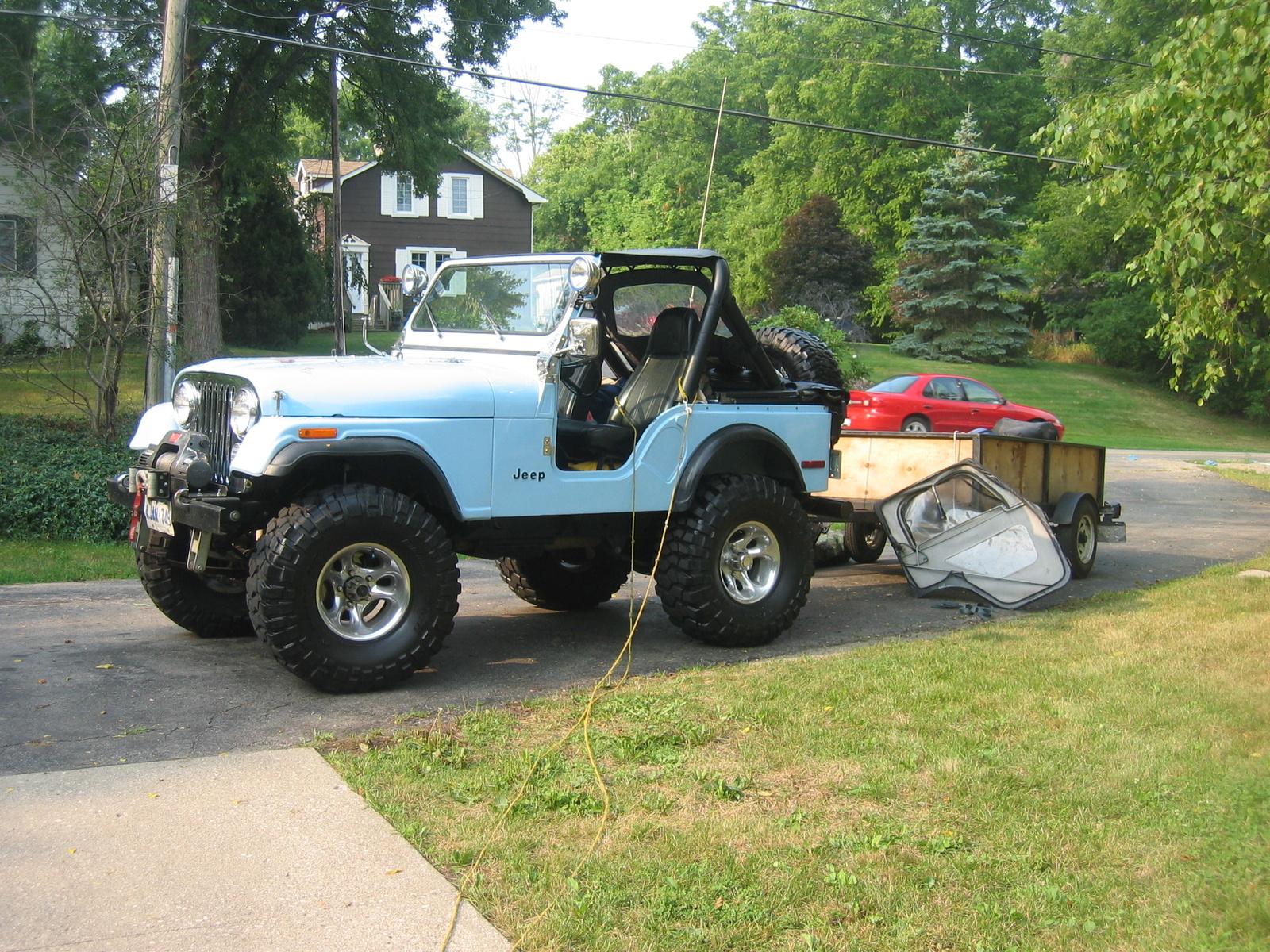 1980 jeep cj wiring diagram 2010 f150 radio 5 information and photos momentcar