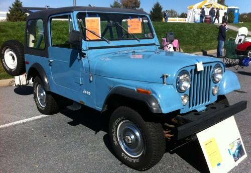 small resolution of jeep cj 7 1980 10