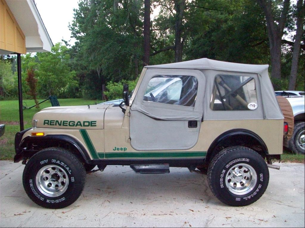 hight resolution of jeep cj 7 1985 14