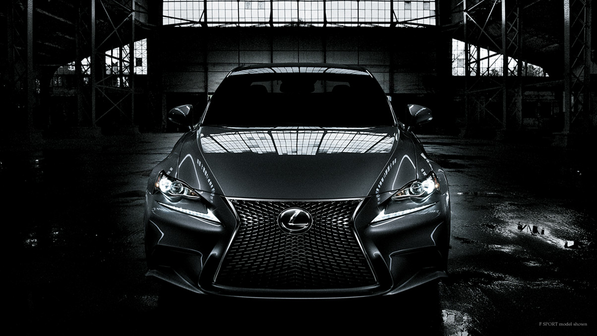 hight resolution of  lexus is 350 2014 9