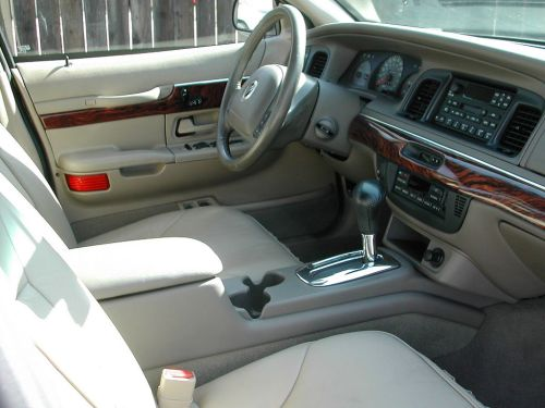 small resolution of  mercury grand marquis lse 14