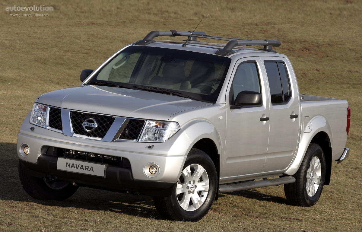 hight resolution of  nissan frontier 2005 7