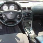 Nissan Maxima 160px Image 8