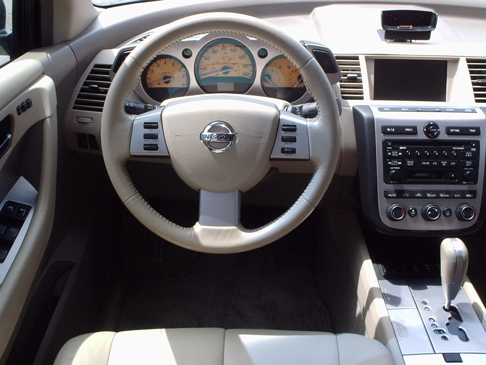 hight resolution of nissan murano 2004 4