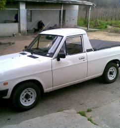 nissan pickup 1987 2 [ 1152 x 864 Pixel ]