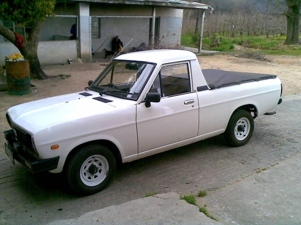 medium resolution of nissan pickup 1987 2