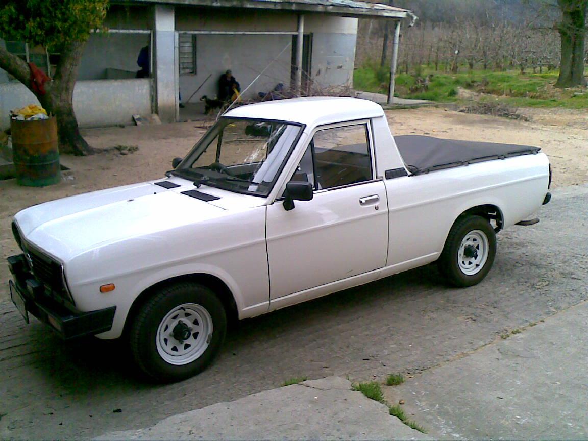 hight resolution of nissan pickup 1987 2