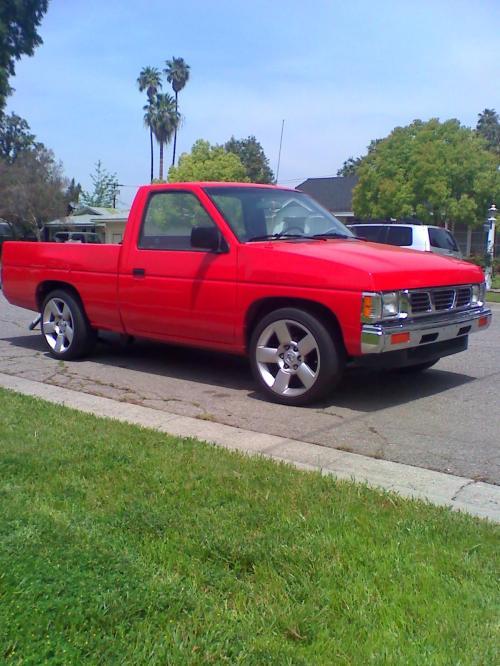 small resolution of nissan pickup 1987 5 nissan pickup 1987 5