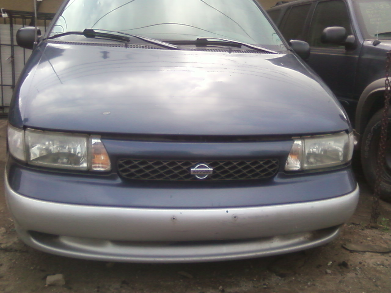 hight resolution of nissan quest 1998 7
