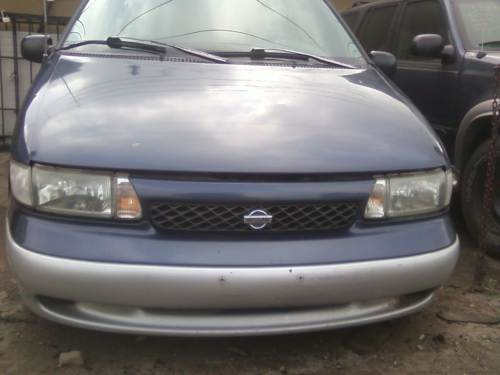 small resolution of nissan quest 1998 7