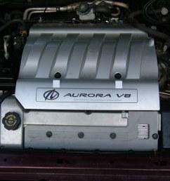 oldsmobile aurora 1997 10  [ 2272 x 1704 Pixel ]