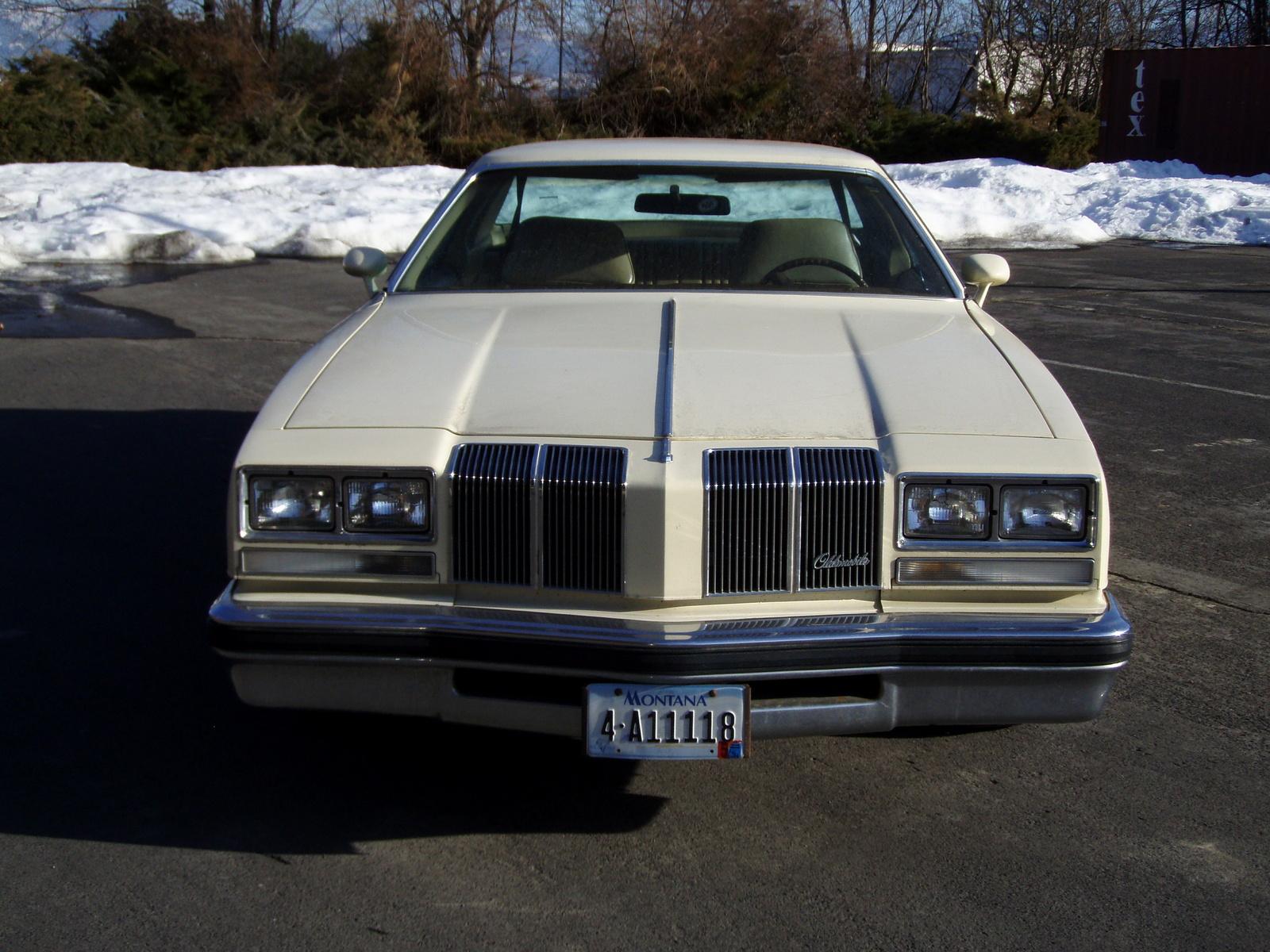 hight resolution of oldsmobile cutlass 1976 5