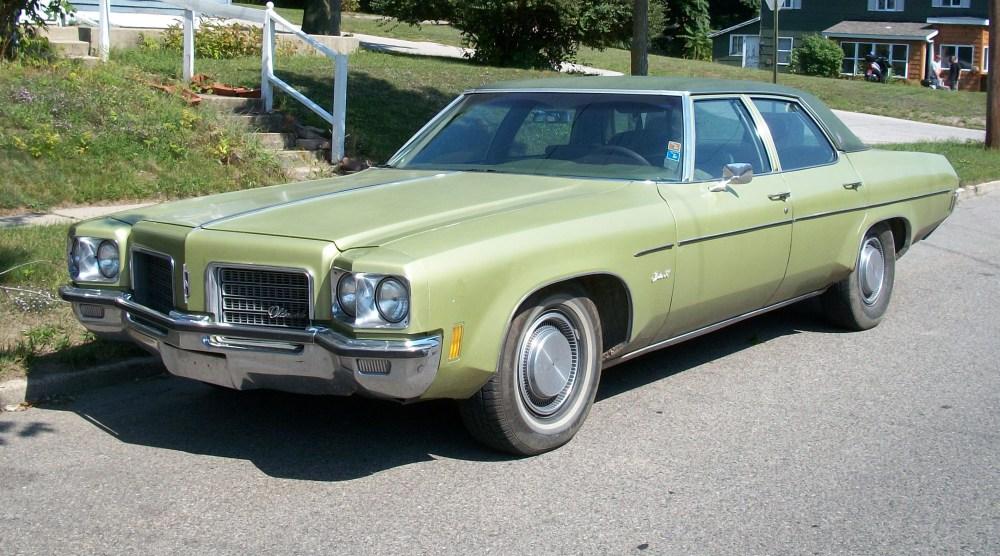medium resolution of  oldsmobile delta 88 1966 14