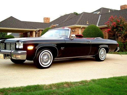 small resolution of oldsmobile delta 88 1975 7