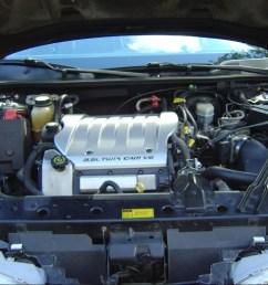 oldsmobile intrigue 610px image 7 rh momentcar com 2001 oldsmobile alero engine diagram 2001 oldsmobile aurora [ 1024 x 768 Pixel ]