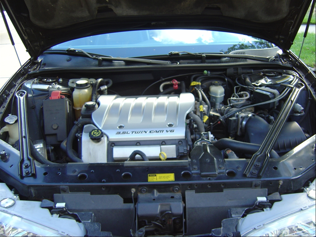 hight resolution of oldsmobile intrigue 610px image 7 rh momentcar com 2001 oldsmobile alero engine diagram 2001 oldsmobile aurora