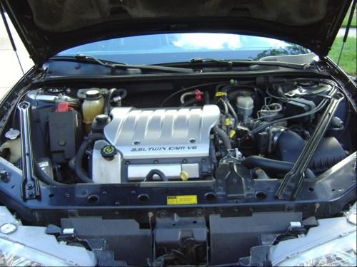 small resolution of oldsmobile intrigue 610px image 7 rh momentcar com 2001 oldsmobile alero engine diagram 2001 oldsmobile aurora