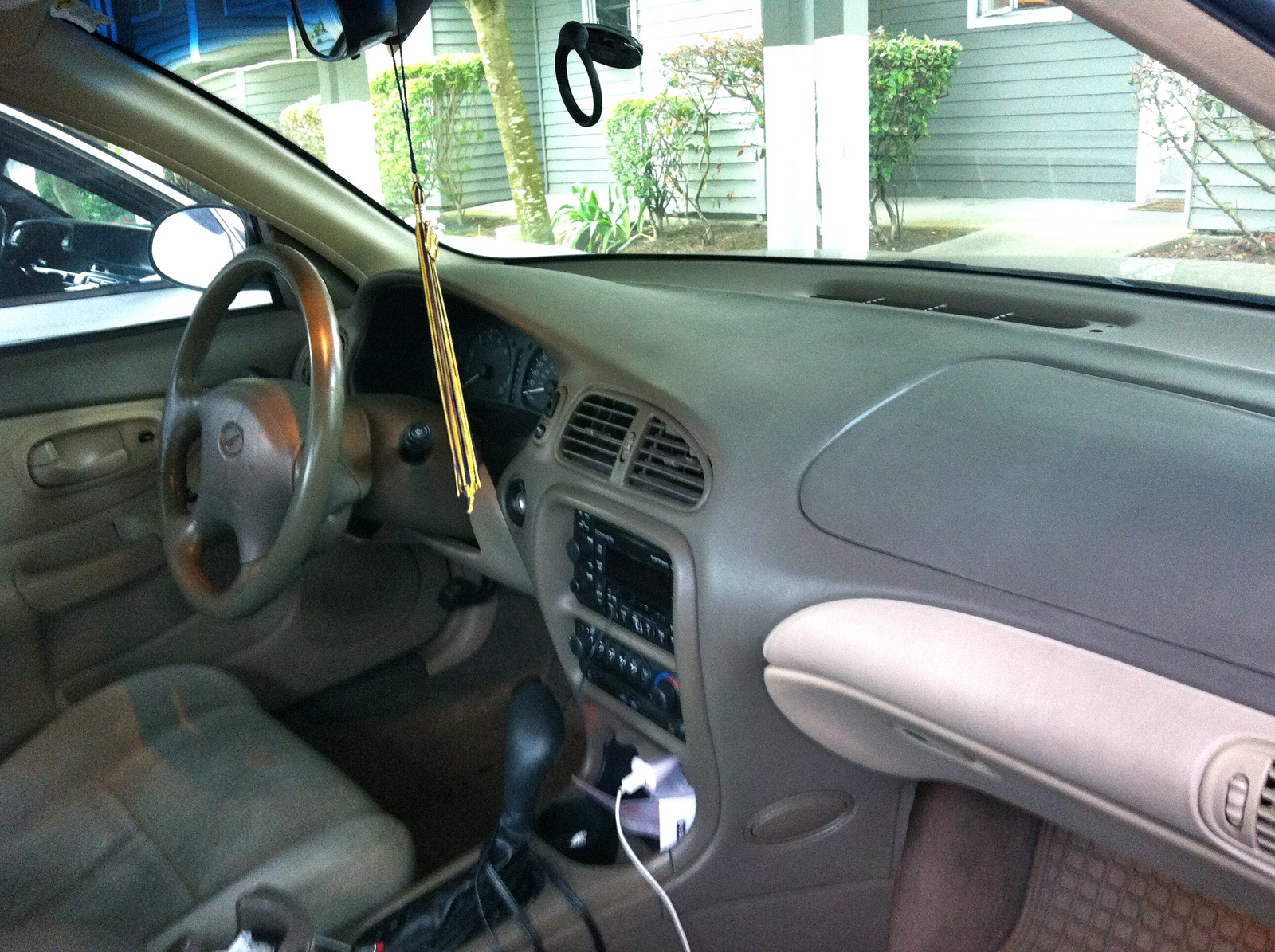 hight resolution of oldsmobile intrigue 2001 10
