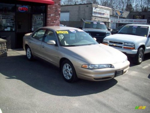 small resolution of oldsmobile intrigue 2001 9
