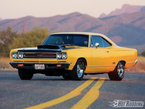 Plymouth GTX  Information and photos  MOMENTcar