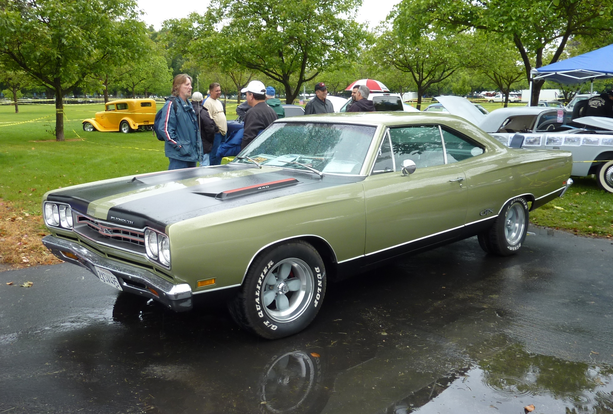 hight resolution of plymouth gtx 8