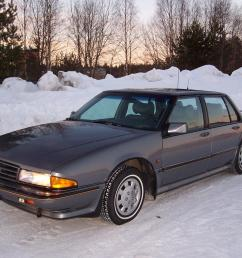 pontiac bonneville 1989 9 [ 1200 x 900 Pixel ]