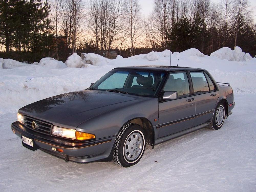 medium resolution of pontiac bonneville 1989 9