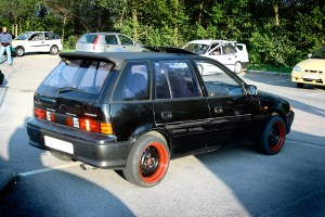 1996 Suzuki Swift  Information and photos  MOMENTcar
