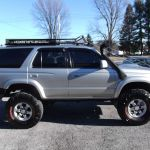 2001 Toyota 4runner Information And Photos Momentcar
