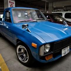 1981 Toyota Truck Wiring Diagram Hayman Reese Trailer Brake Controller 1979 Best Library Pickup 10